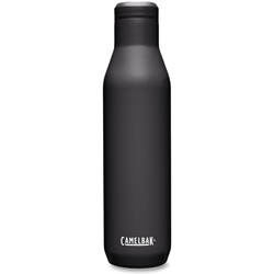 Camelbak Horizon Insulated Bottle 750ml Black