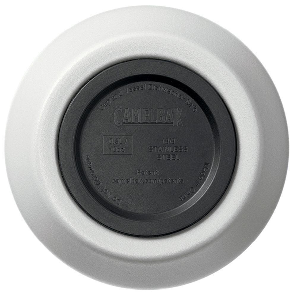 Camelbak Horizon Insulated Wine Tumbler 350ml - Non-slip silicone base
