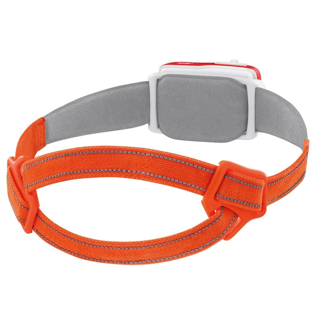 Petzl Swift RL Headlamp - Ergonomic adjustable headband that's washable & detachable