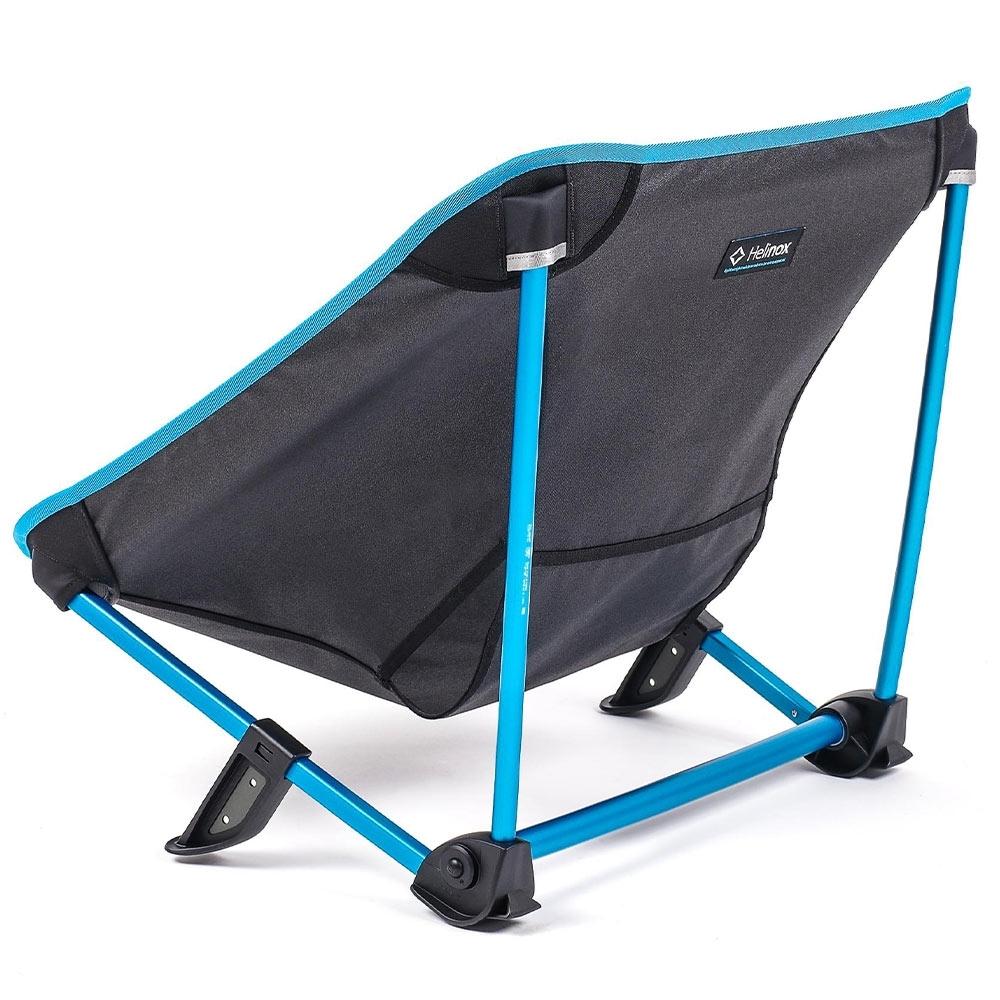 Helinox Incline Festival Chair - DAC Alloy