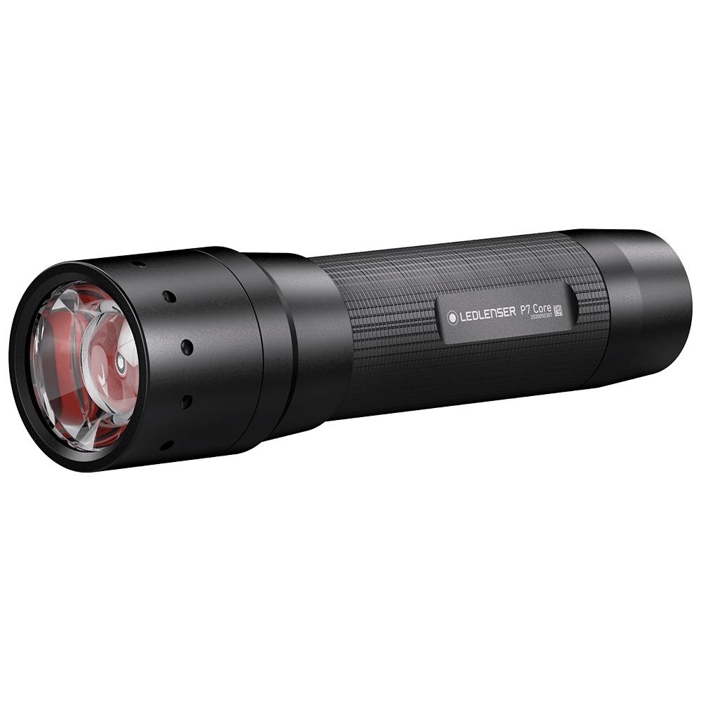Led Lenser P7 Flashlightt