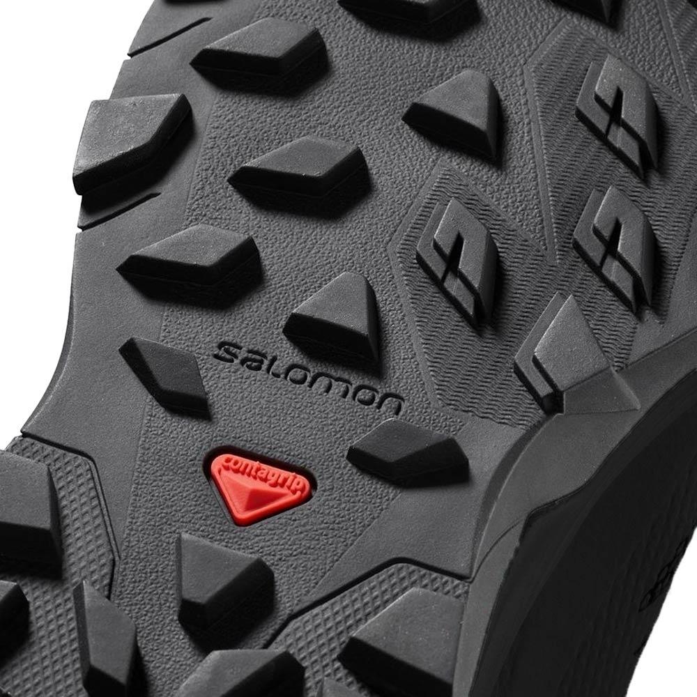 Salomon Outline GTX Wmn's Shoe - Contagrip® MD