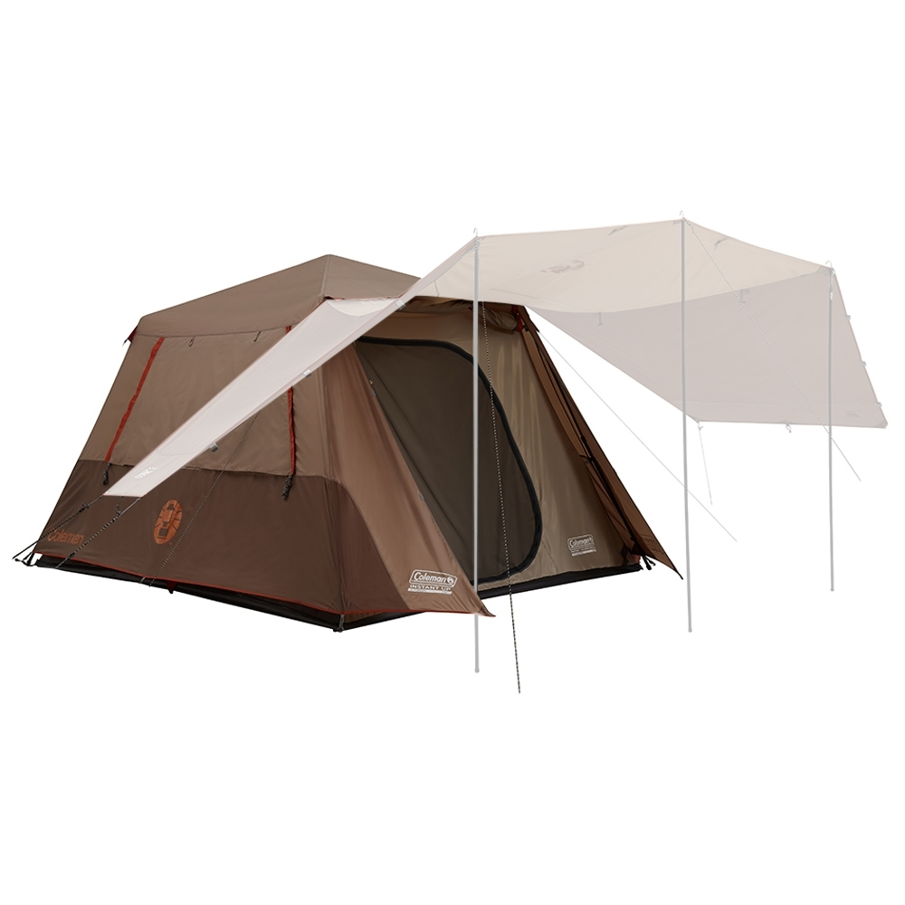 Coleman Instant Up 6P Silver Series Evo Tent - Accessory available