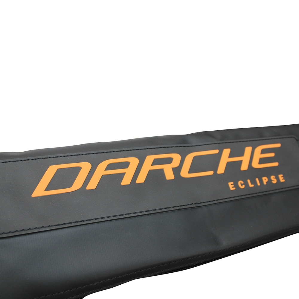 Darche Eclipse Slimline Side Awning 2.5M x 2.5M - 1000D PVC transit cover with weather-resistant zip