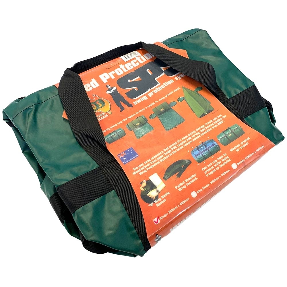 AOS Swag Protection System Single - Packaged bag