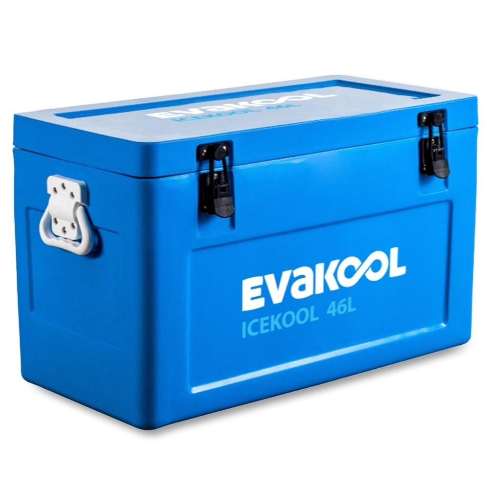 EvaKool IceKool Icebox 46 Litre