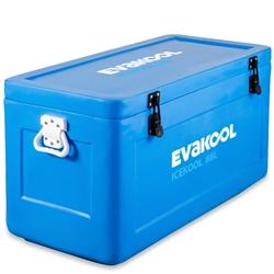 EvaKool IceKool Icebox 88 Litre