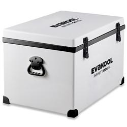 Evakool 85L Fibreglass Infinity Icebox B085