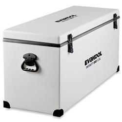 Evakool 125L Fibreglass Infinity Icebox B125