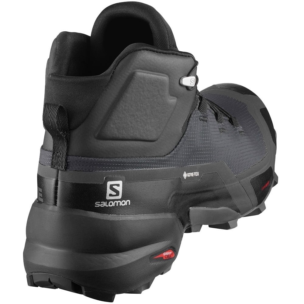 Salomon Cross Hike Mid GTX Men's Shoe - GORE-TEX® waterproof membrane