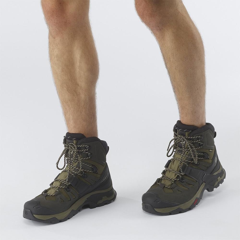 Salomon Quest 4 GTX Men's Boot