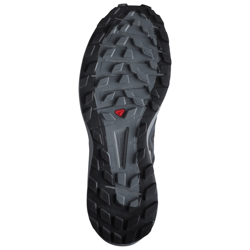 Salomon Sense Ride 4 Men's Shoe - Contagrip® MA rubber compound is ideal on wet, dry, hard or loose surfaces