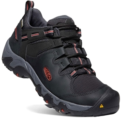 Keen Steens WP Men's Shoe Black Bossa Nova