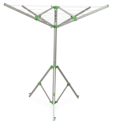 Companion Portable Clothes Line Green