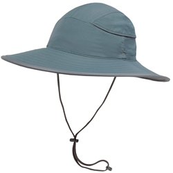 Sunday Afternoons Compass Hat Mineral Gray