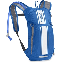 Camelbak Mini Mule Lapis Blue White Stripe