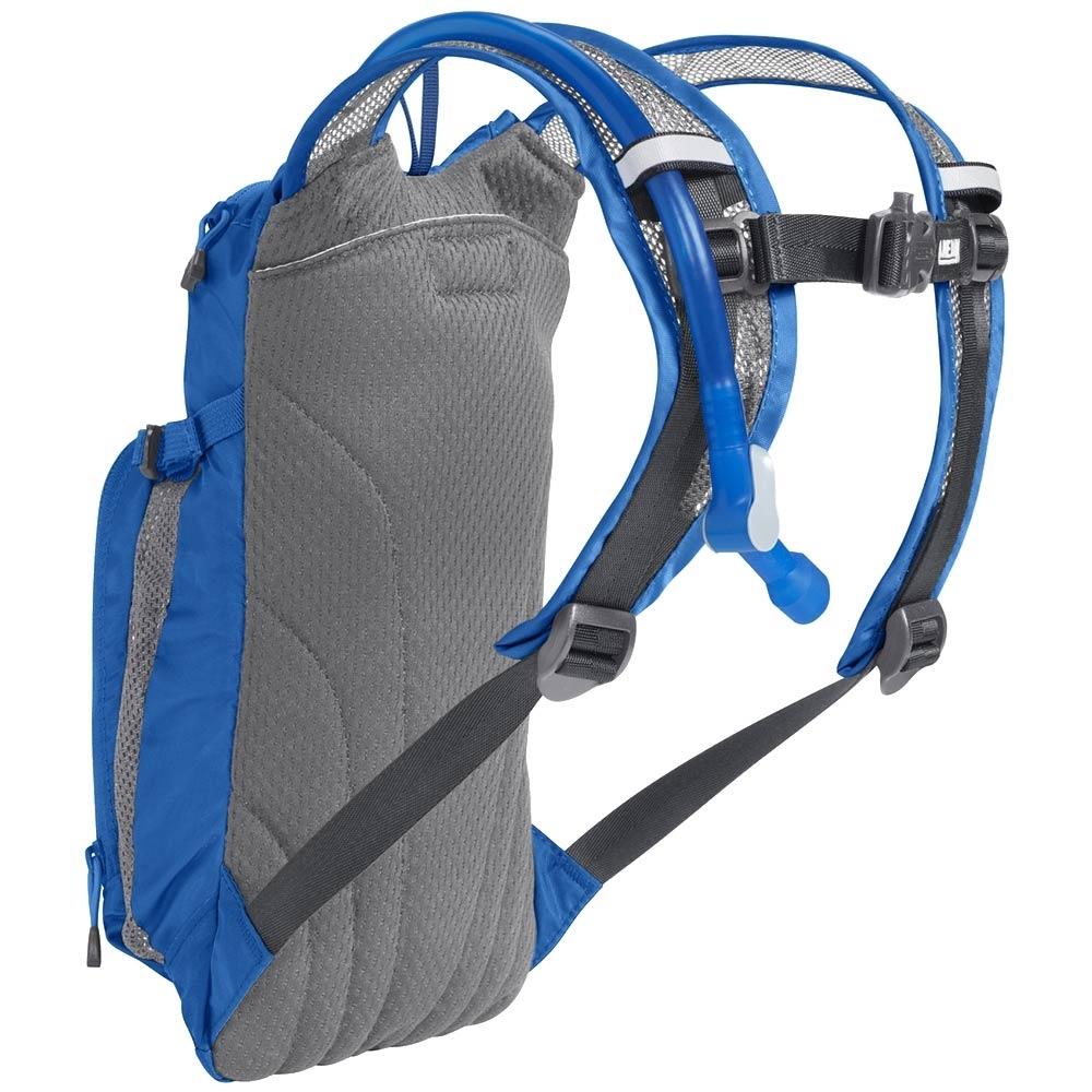Camelbak Mini Mule Kids Hydration Pack - Breathable air mesh back panel