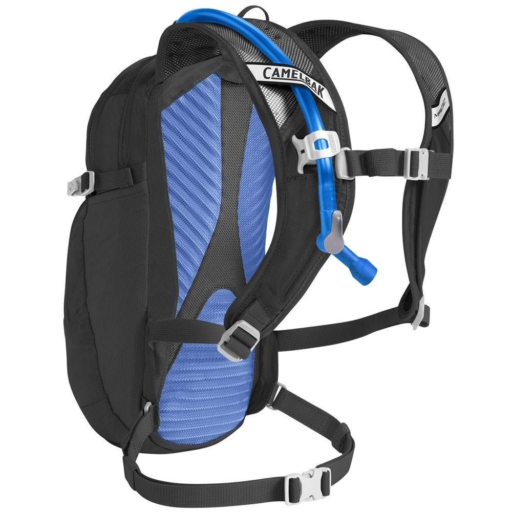 Camelbak Magic 2L Wmn's Hydration Pack - Air Director™ Back Panel: Channels air flow to keep you cool