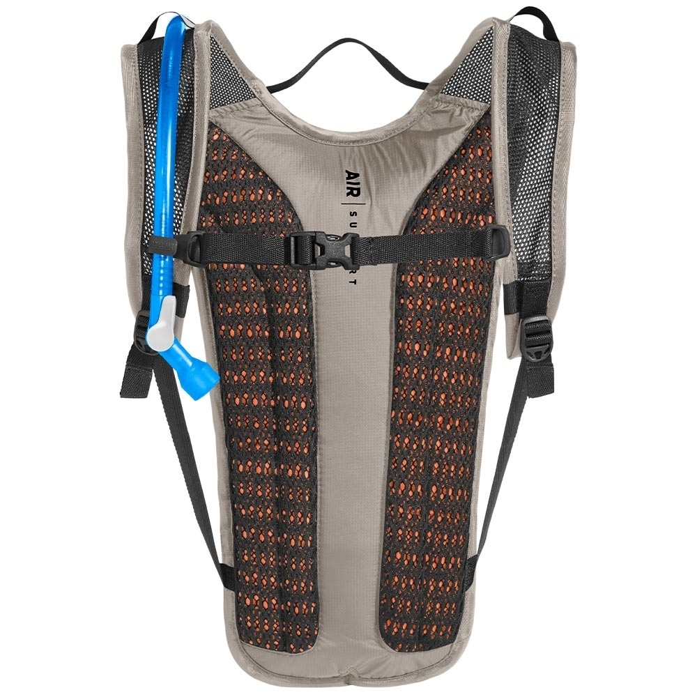 Camelbak Classic Light 2L Hydration Pack - Air Director™ Back Panel with channels air flow to keep you cool