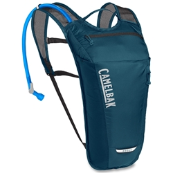 Camelbak Rogue Light 2L Hydration Pack Gibraltar Navy Black