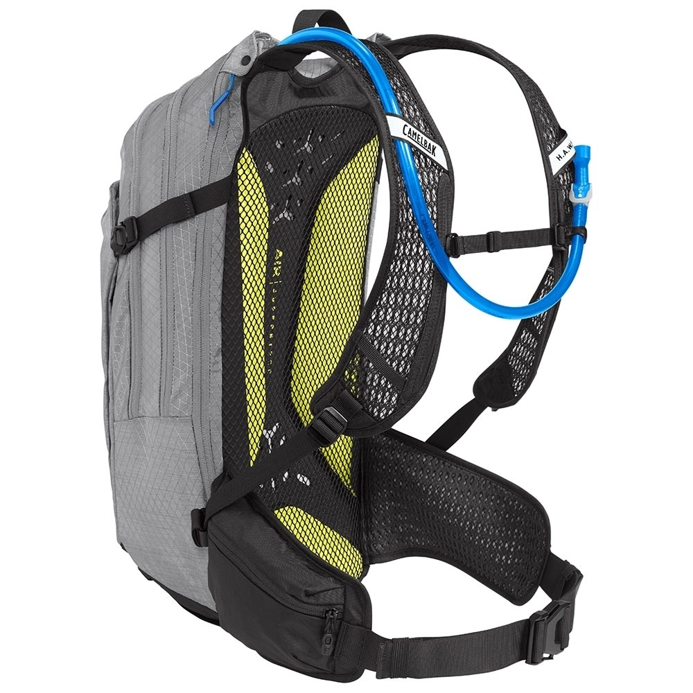 Camelbak H.A.W.G. Pro 20 3L Hydration Pack - Air Support™ Pro Back Panel
