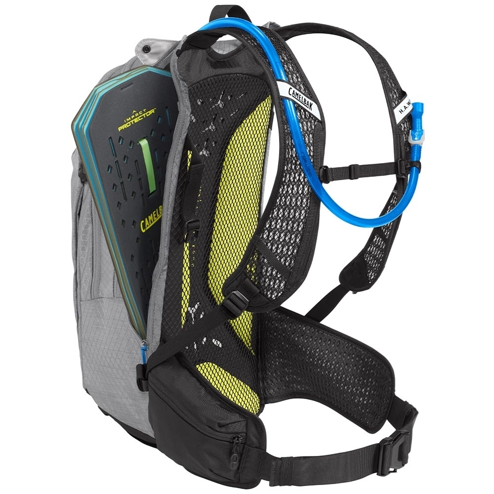 Camelbak H.A.W.G. Pro 20 3L Hydration Pack - Impact Protection Ready: Compatible with the CamelBak Impact Protector™ (sold separately)