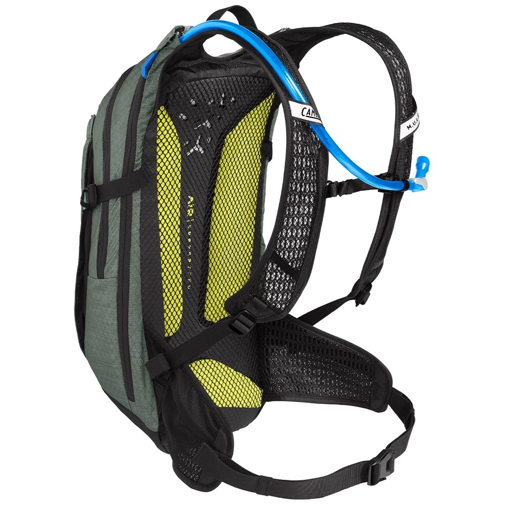 Camelbak M.U.L.E Pro 14 3L Hydration Pack - Air Support™ Pro Back Panel