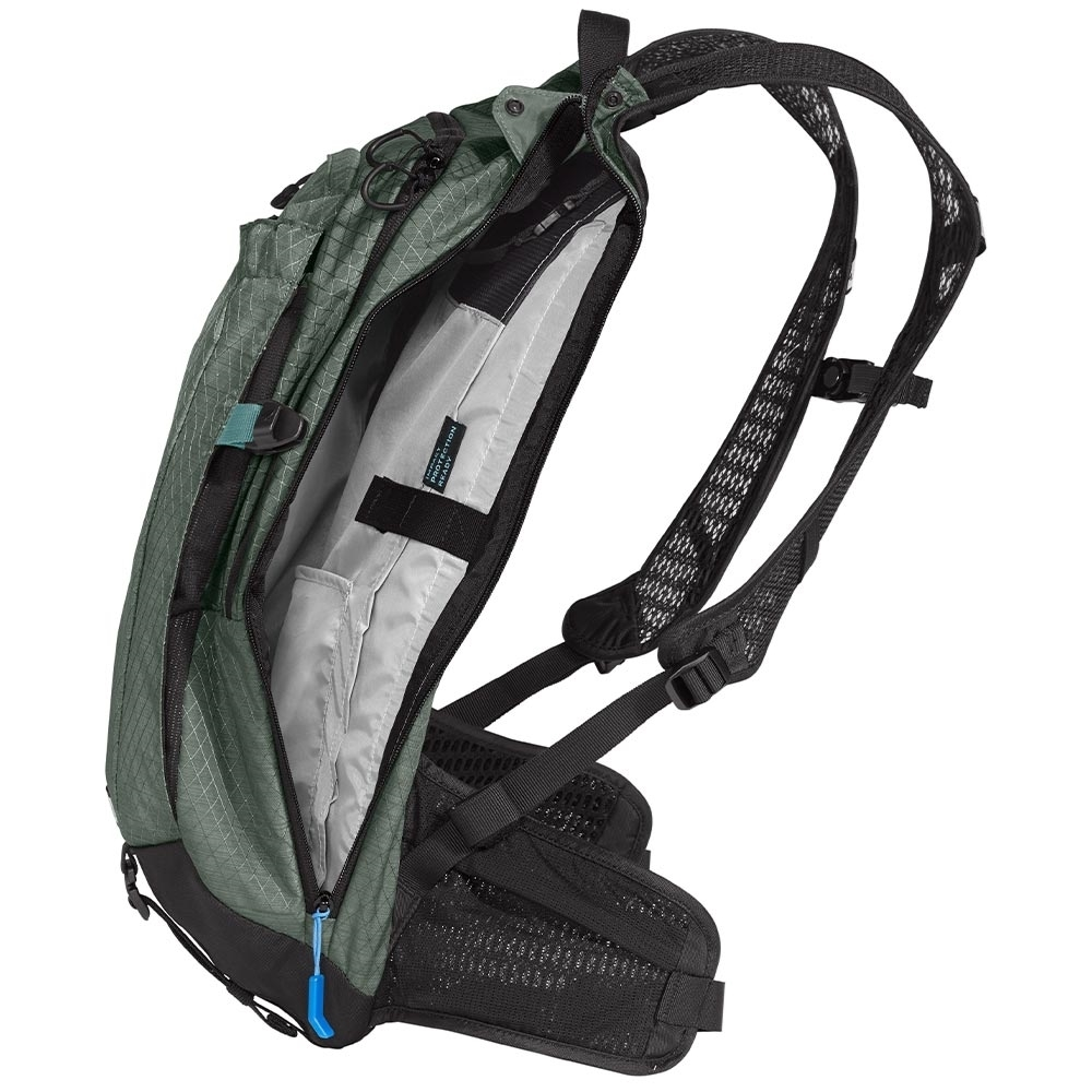 Camelbak M.U.L.E Pro 14 3L Hydration Pack - Impact Protection Ready: Compatible with the CamelBak Impact Protector™ (sold separately)