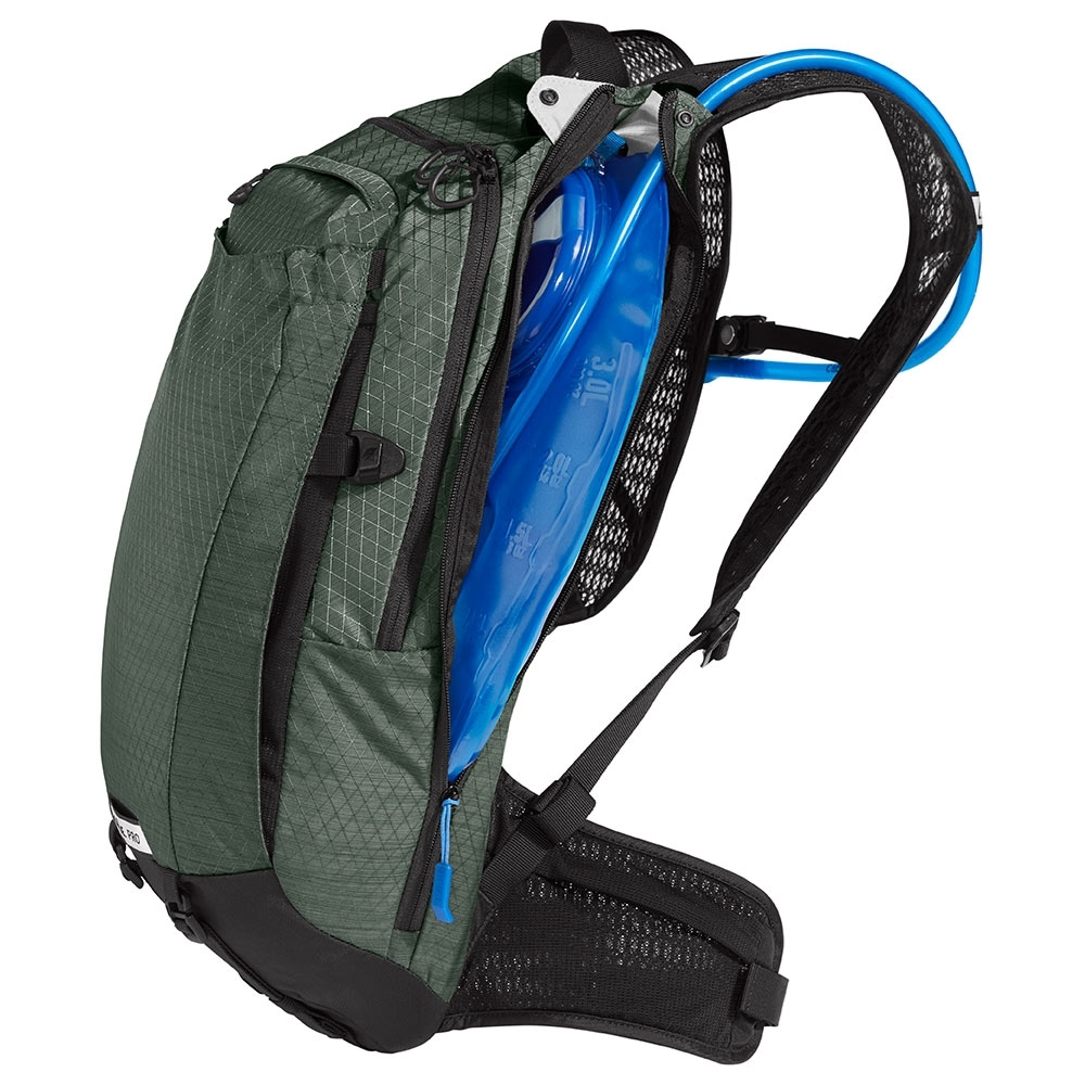 Camelbak M.U.L.E Pro 14 3L Hydration Pack - CRUX™ Reservoir with Standard Exit Port