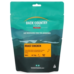 Back Country Cuisine Roast Chicken