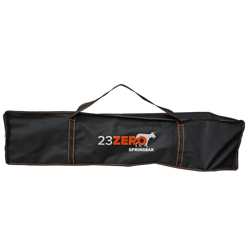 23ZERO Springbak Chair - Zippered carry bag