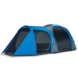 Zempire Neo 6 Dome Tent - Semi geodesic dome design