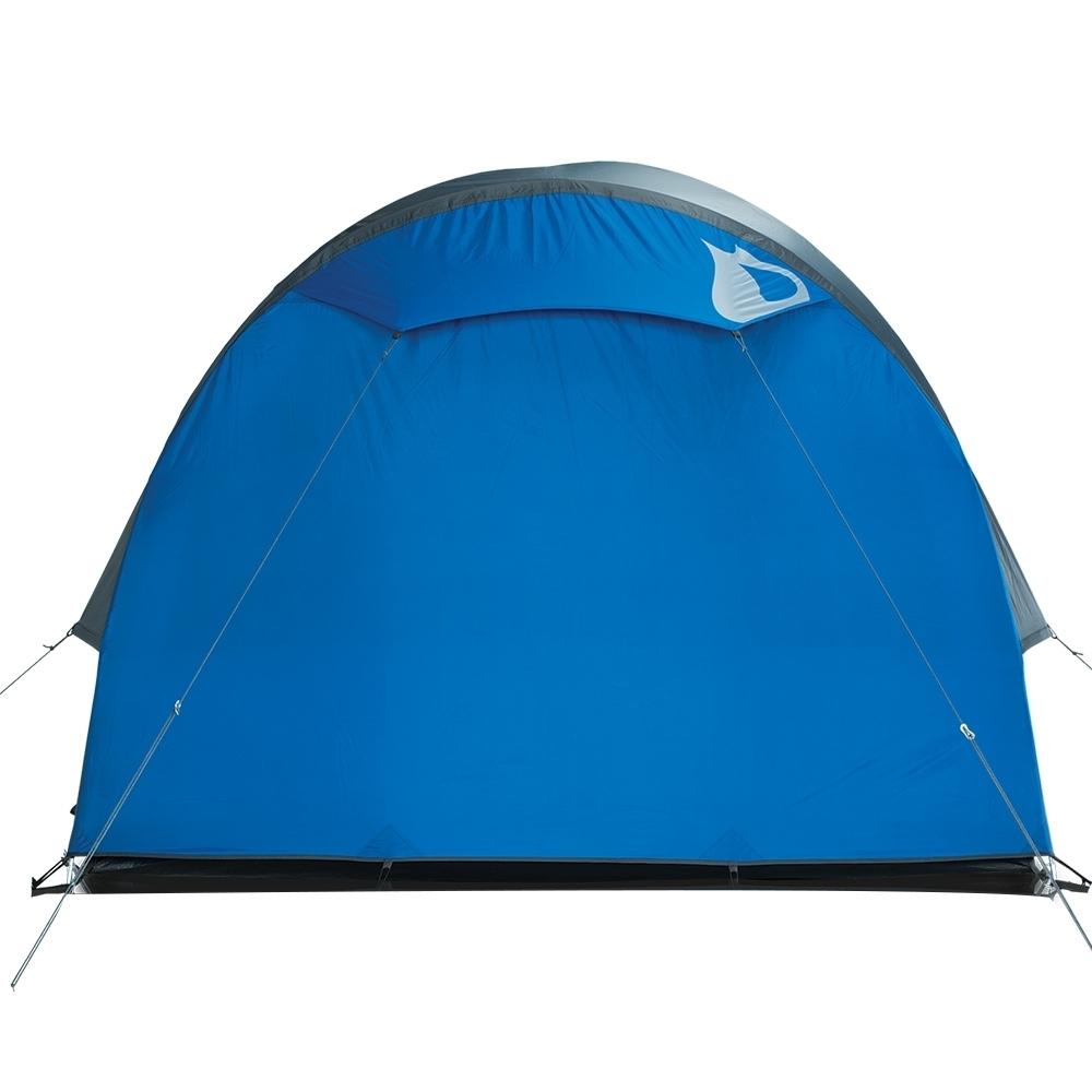 Zempire Neo 6 Dome Tent - Dome design
