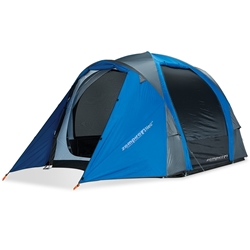 Zempire Neo 4 Dome Tent - Semi geodesic dome design