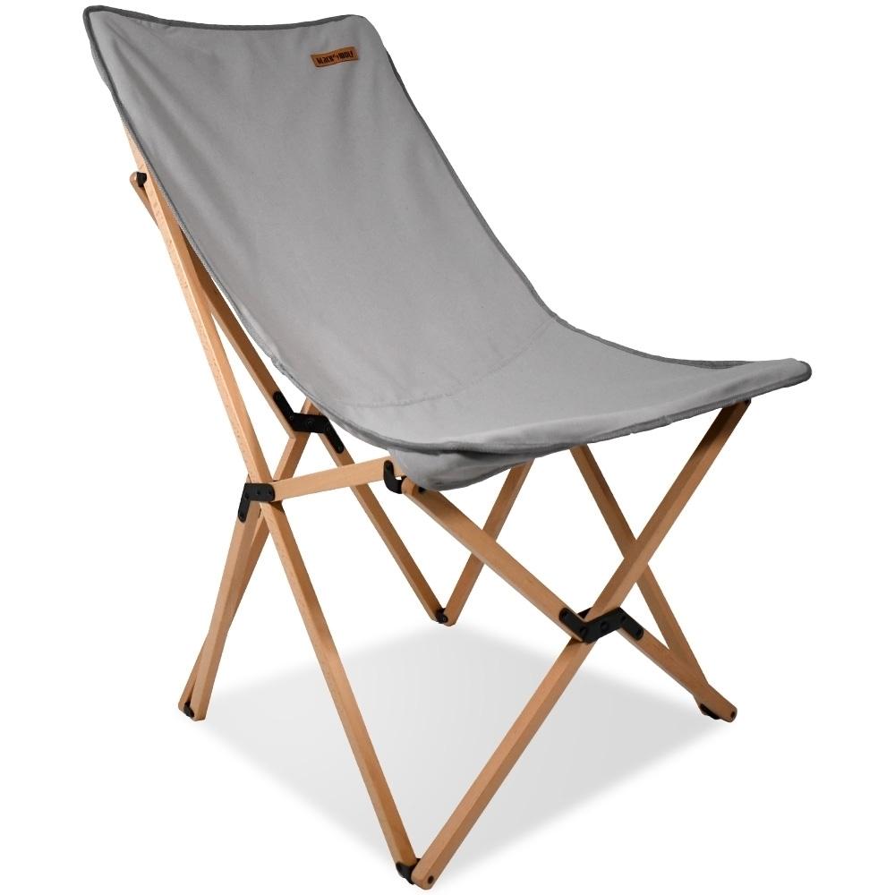 Black Wolf Black Wolf Beech Chair XXL Paloma
