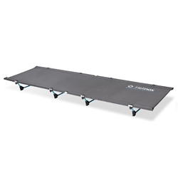 Helinox Lite Cot Camp Stretcher Black