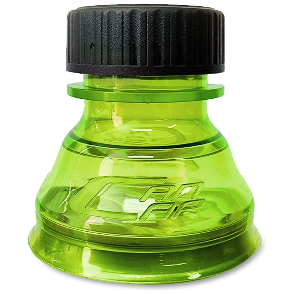 AFN Fishing & Outdoor Can Cap Green