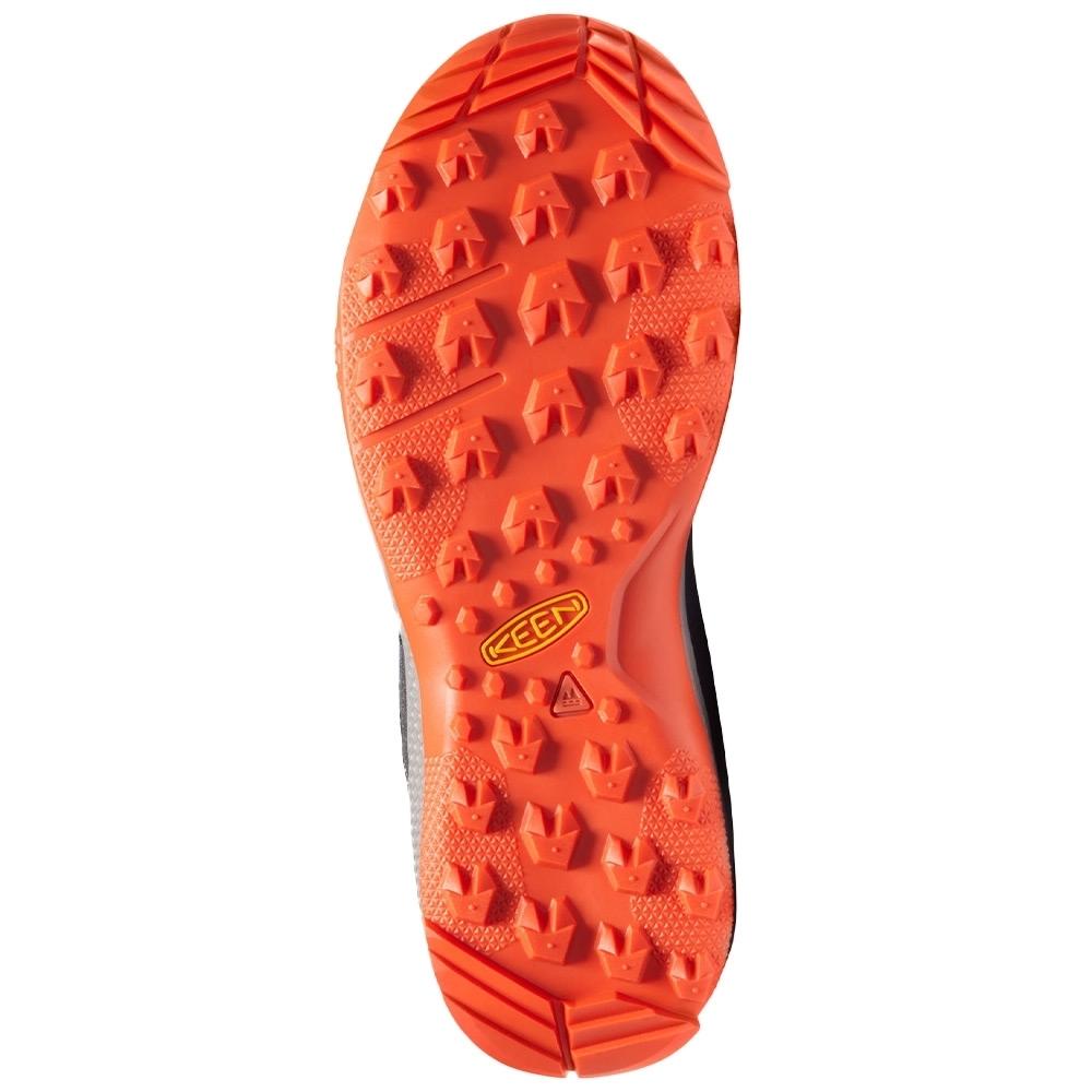 Keen Tempo Flex Mid WP Men's Boot - KEEN.ALL-TERRAIN rubber outsole