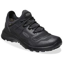 Keen Tempo Flex WP Men's Shoe Triple Black