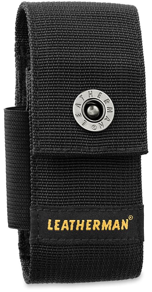 "Leatherman Nylon Sheath with Pockets 4"""