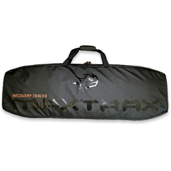 MAXTRAX Recovery Tracks Carry Bag Black