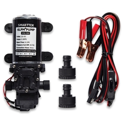 Smarttek 6 L/pm Pump