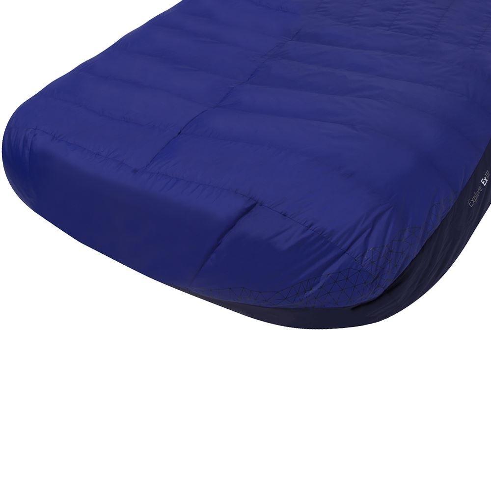 Sea To Summit Amplitude Am3 Sleeping Bag Double (-8 °C) - Foot