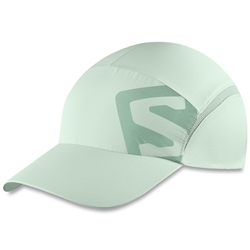 Salomon XA Cap Opal Blue Harbor Gray
