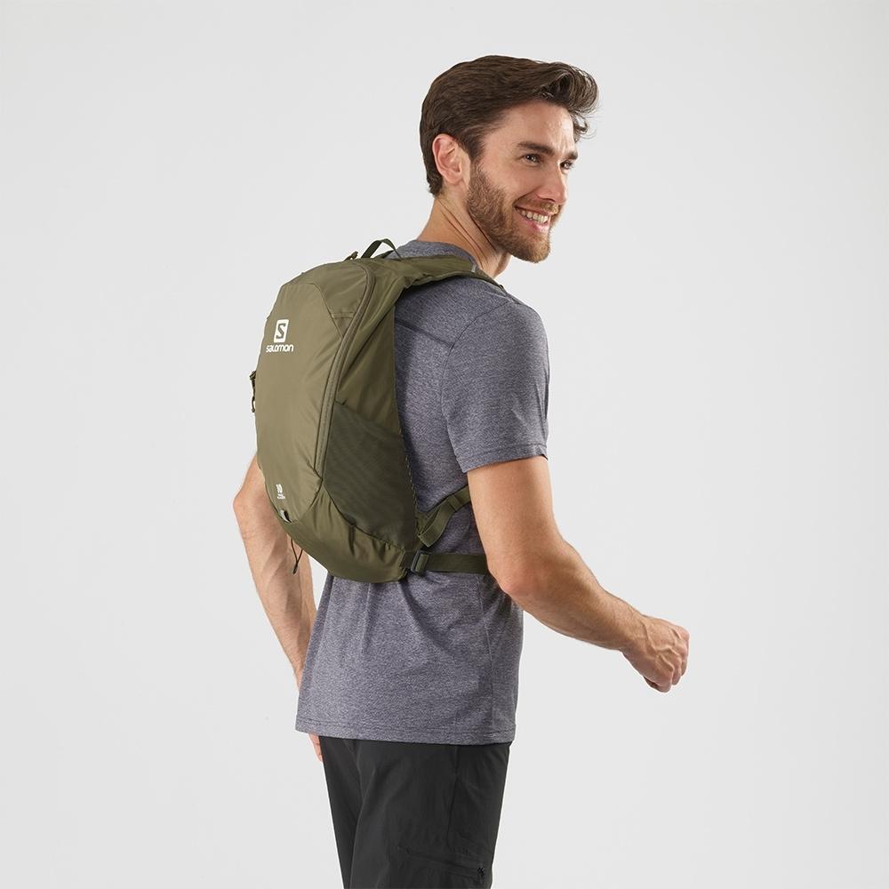 Salomon Trailblazer 10 Day Pack