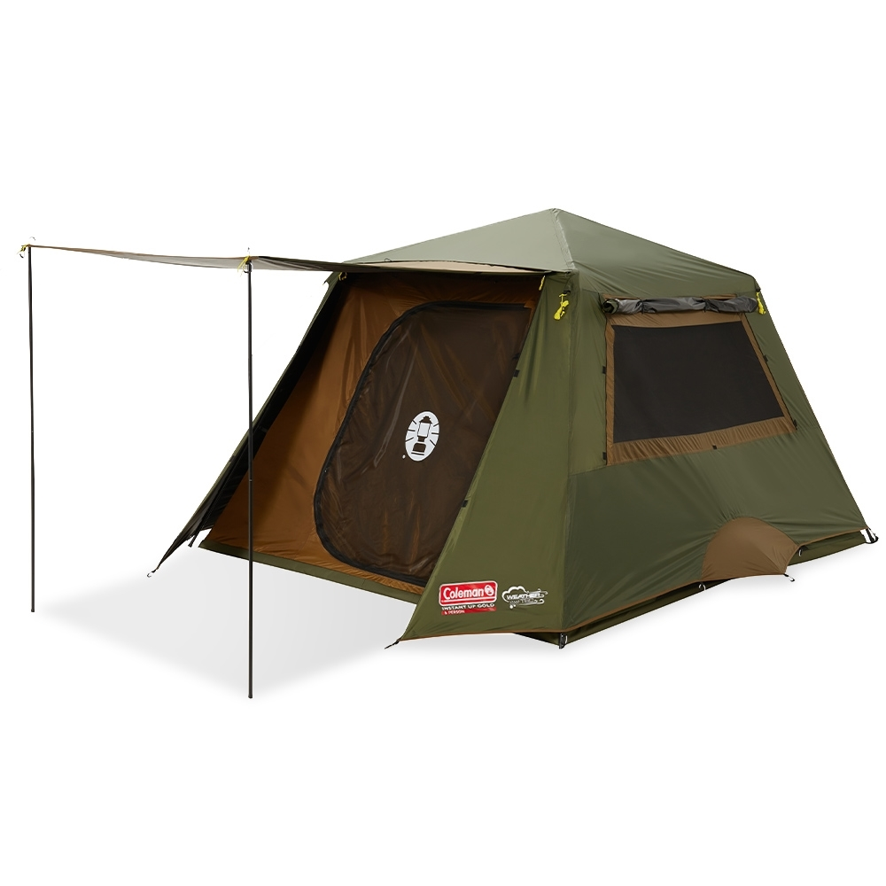 Coleman Instant Up 6P Gold Series Evo Tent