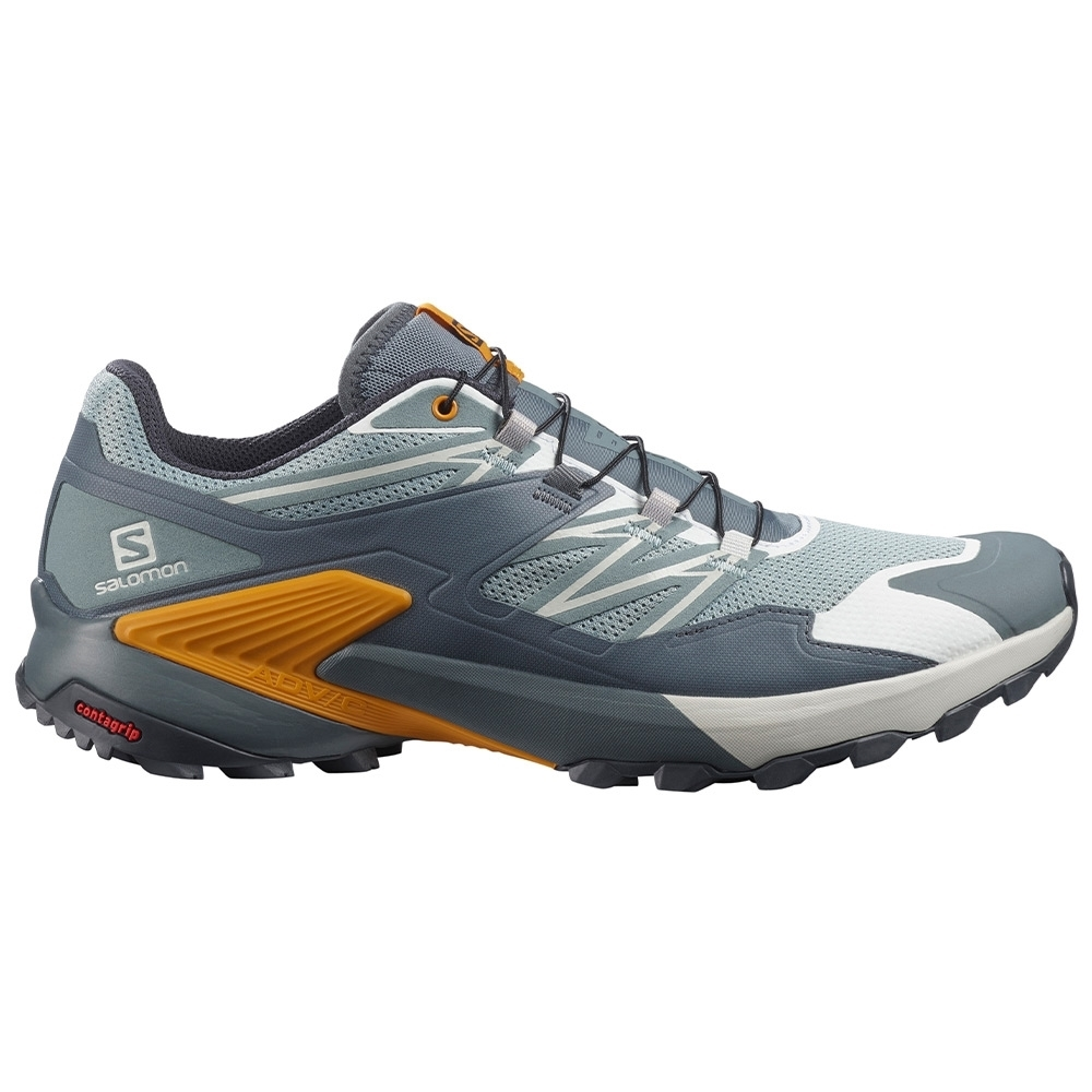 Salomon Wings Sky Men's Shoe - Advanced Chassis™ for stability