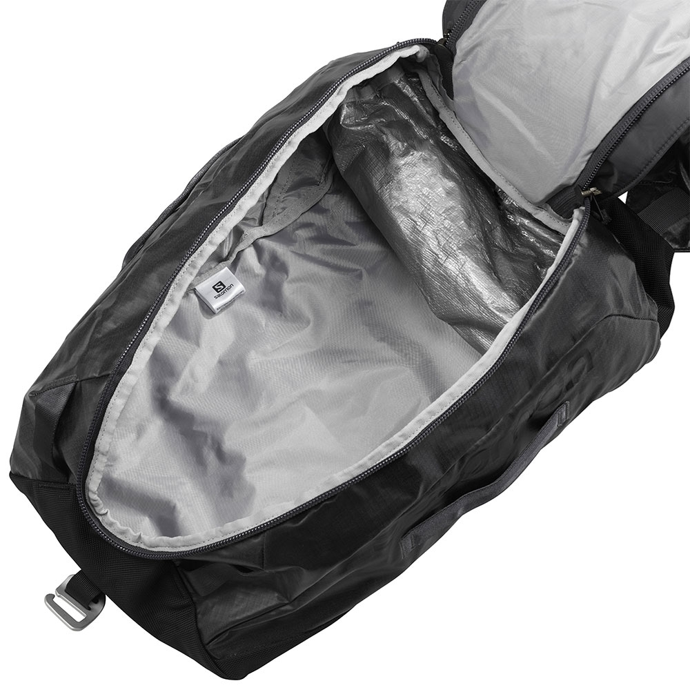 Salomon Outlife Duffel 25 - 1 main compartment
