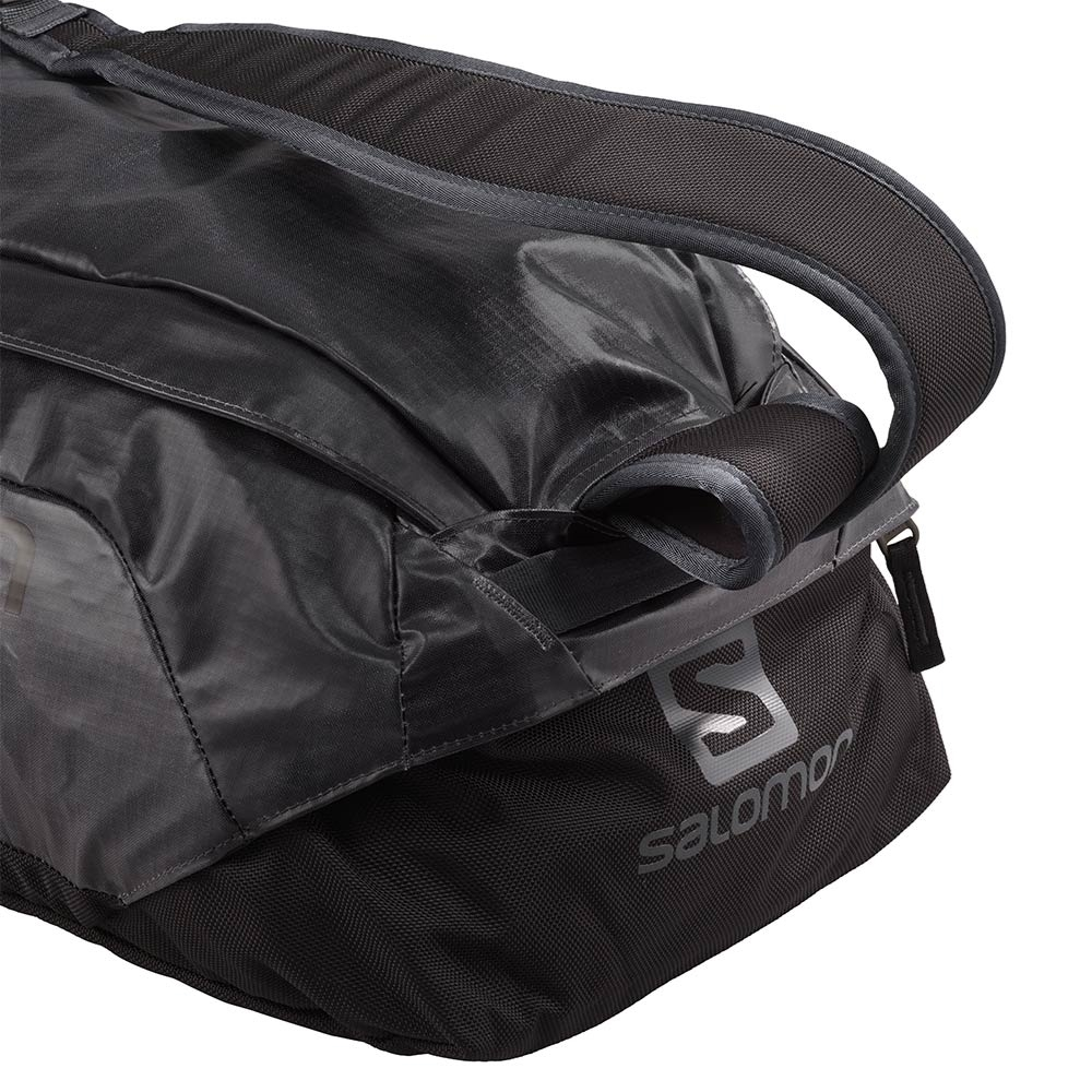 Salomon Outlife Duffel 25 - Stowable shoulder straps