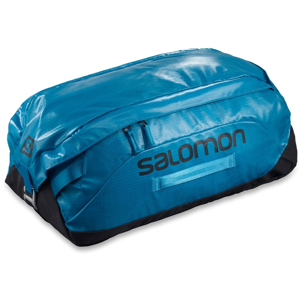 Salomon Outlife Duffel 25 Hawaiian Ocean Night Sky